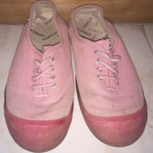My Pink Sneakers3